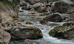 Rio Ponga04 (fjcollada) Tags: rios montñas agua naturaleza paisaje otoño piedras rocas ponga asturias