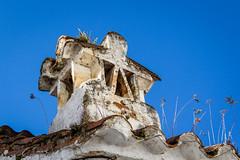 Spain - Malaga - Genalguacil (Marcial Bernabeu) Tags: marcial bernabeu bernabéu spain españa andalucia andalucía andalusia málaga malaga genalguacil chimenea chimney blue sky cielo azul andaluz andaluza andalusian
