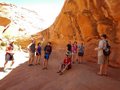 2017-04-19 Slot Canyon