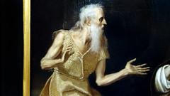 Echave Ibía, The Hermits, Saint Paul and Saint Anthony