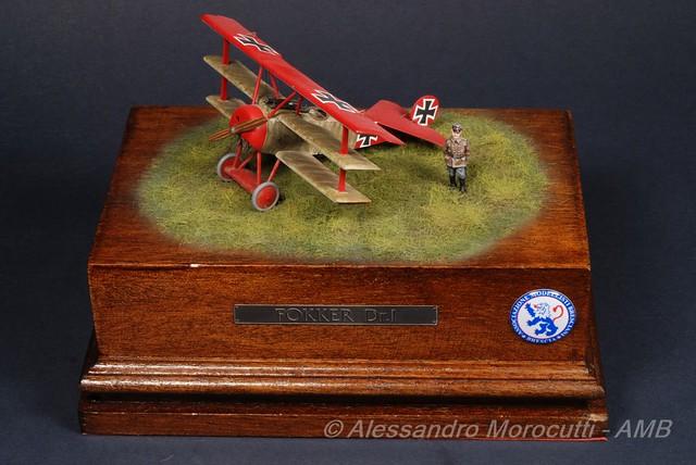 Fokker DR.I (23)