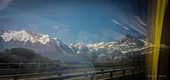 paesaggio landscape allaperto italy gransasso montagna... (Photo: adrianaaprati on Flickr)