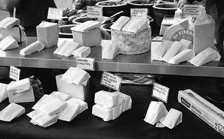 Cheese Lancaster Market