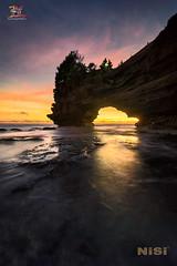 Slip (Jose Hamra Images) Tags: batubolong tanahlot indonesia bali denpasar sunset sunrise seascape landscape longexposure