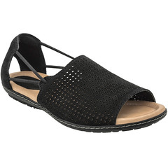 """Earth Shelly sandal black • <a style=""""font-size:0.8em;"""" href=""""http://www.flickr.com/photos/65413117@N03/33450459781/"""" target=""""_blank"""">View on Flickr</a>"""