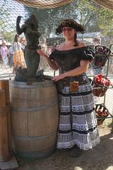 Reni Faire 4-2016 (46) (celestigirl25) Tags: renaissance renaissancepleasurefaire renaissancefaire fairy renifaire pirates irwindale medieval knights costumes cosplay festival santefedam