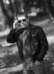 i (АндрейНовиков1) Tags: whiteandblack canon eos 5d mark ii ef70200mm f28l usm street