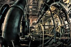 At The Waterworks (WilliamND4) Tags: hss sliderssunday waterworks industrial d810 nikon