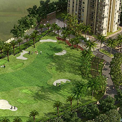 Icon North 3/4 BHK Homes in Bangaluru (G:Corp Developers) Tags: 34bhkhomes bangaluru