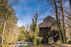 Fall Mill (epsmith2421) Tags: fallmill 365project2017 tn lizsmith water