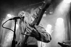 LIVE: Rackett @ Brighton Up Bar, Sydney, 15th Apr