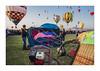 IMG_5366 (Carlos M.C.) Tags: globos aroestaticos leon 2013 feria ballon flamas fuego canastilla mexico festival colores ventilador quemador mimbre amarillo de