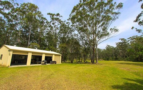 716 Bombah Point Road, Bombah Point NSW