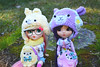 Bambolly (Sia ♥) Tags: pullip doll junplanning stica papin alpaca backpack cute kawaii
