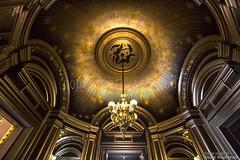 20170419_palais_garnier_opera_paris_85c85 (isogood) Tags: palaisgarnier garnier opera paris france architecture roofs paintings baroque barocco frescoes interiors decor luxury