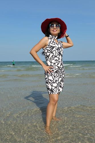 Hua Hin beach & Thipwadee