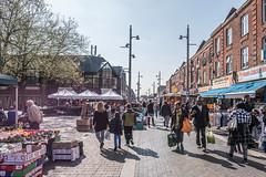 Walthamstow Market, London (barfi*) Tags: london walthamstow urban market