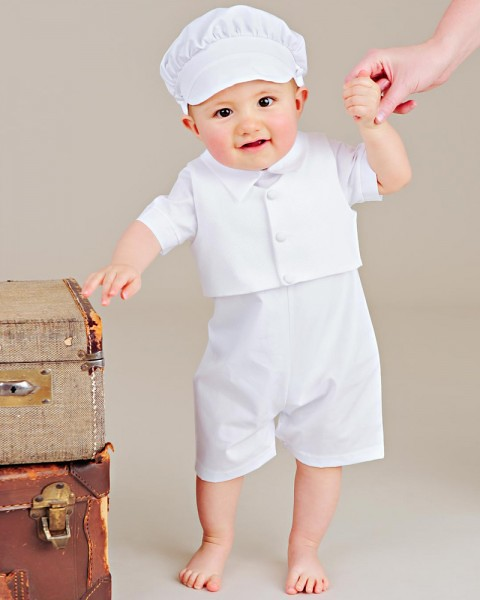 721b1354e One Small Child : Christening Gowns For Boys (One Small Child) Tags:  christening