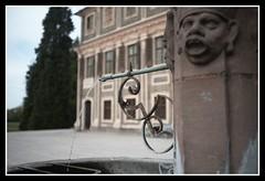 Schloss Favorite - Rastatt (DavidB1977) Tags: nikon d610 ais 35mm allemagne deutschland schlossfavorite badewurtemberg rastatt château fontaine
