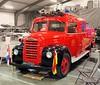 1951 Ford Thames brandweerwagen, Purmerend (Vriendelijkheid kost geen geld) Tags: noord holland oldtimer festival 2017 na6353 ford thames fordson brandweer purmerend
