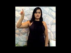 APRESENTAÇÃO PESSOA - curso: surdez/deficiência auditiva - UNESP- T2/16/SMEDA (portalminas) Tags: apresentação pessoa curso surdezdeficiência auditiva unesp t216smeda