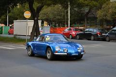 Alpine Renault A110 (Maurizio Boi) Tags: alpine renault alpinerenault a110 car auto voiture automobile coche old oldtimer classic vintage vecchio antique voituresanciennes worldcars