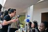 Global Village 2017 at ISCTE-IUL_0080 (ISCTE - Instituto Universitário de Lisboa) Tags: 2017 20170409 globalvillage globalvillage2017 iscteiul iro fotografiadehugoalexandrecruz