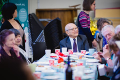 Link Age Southwark Christmas Party 2016