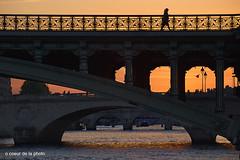 la Seine (o coeur de la photo) Tags: laseine paris france europe