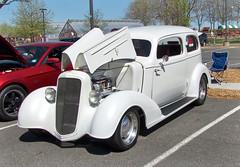 1936 Ford (mmorriso2002) Tags: car ford 1936 johnsonscornerfarm carshow medford newjersey