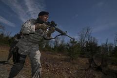 170423-Z-NI803-149 (Matt Hecht) Tags: usa usaf usairforce unitedstatesairforce airmen airnationalguard nj newjersey njng njang 108thwing securityforces tactical squad training jointbasemcguiredixlakehurst m4 rifle military