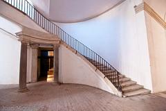 Palacio Barberini (Juan Miguel) Tags: italy rome roma architecture arquitectura europa europe stair italia escalera romacaputmundi ciudadeterna juanmiguel sonyalpha700 tokina1116 palaciobarberini