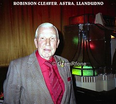Robinson Cleaver (3) (gramrfone) Tags: cinema theatre organists
