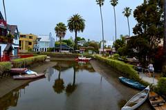 What's the way to Venice beach? (lihhilg) Tags: california usa rye venicebeach rotaryyouthexchange traintour