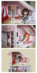 很多娃娃的使用效果