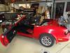 01 Mazda MX5 NA Akustik Luxus Line Glasumruestung Montager rs 01