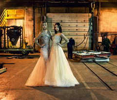 Платье Jovani ()слева 35 200 руб. Платье Jovani 39 900 руб.