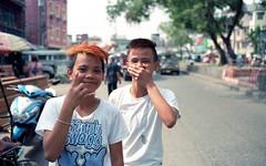 BoyGirls (Serum 114) Tags: philippines manila the divisoria tondo manilastreets manilayouths