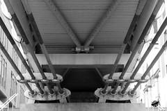 Millennium Bridge (The Crow2) Tags: uk bridge england london canon eos millennium hd anglia 2014 600d thecrow2