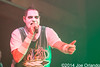 Twiztid @ The Bootleg Banner Tour, The Crofoot, Pontiac, MI - 04-20-14
