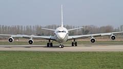 61-2670 OF Boeing OC-135B Open Skies RAF Mildenhall (Sonic Images) Tags: boeing raf mildenhall oc135b of 612670