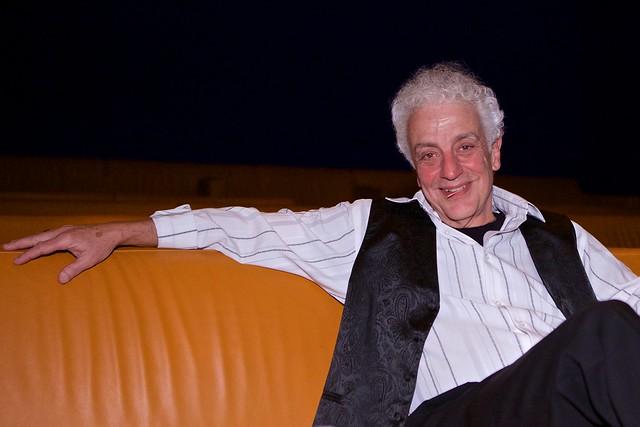 Doug MacLeod 2014
