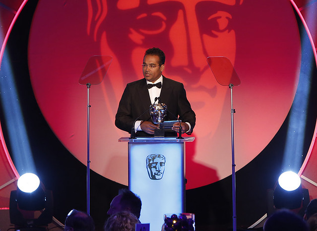 Director - Factual presented by Krishnan Guru Murphy