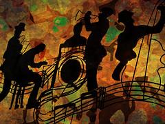 Music (etva101) Tags: music texture photomanipulation hypothetical sharingart awardtree netartii treatthis