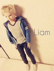 DATM - Liam. (Swedish fashionista) Tags: girls summer cute love girl fun toy toys doll dolls nikki sweden ryan ken barbie swedish korea kawaii lea teresa collect collecting collector dollies midge 2014 kpop raquelle barbiefashionistas barbiefashionista barbiefashionistasclutch kyeopta barbielifeinthedreamhouse barbielifeinthedreamhousedolls barbielitd barbiestyle2014 barbiestyl