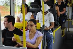 Semana de preparao ao Expresso DF Sul - dia 08 de abril (EMBARQ Brasil | WRI Brasil Cidades Sustentveis) Tags: braslia fedex brt dia1 transportecoletivo transporteurbano mobilidadeurbana dftrans embarqbrasil qualinibus brtbraslia