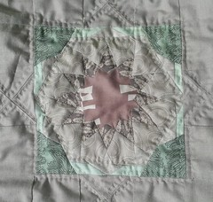 "All quilted in place <a style=""margin-left:10px; font-size:0.8em;"" href=""http://www.flickr.com/photos/24597018@N04/14127776941/"" target=""_blank"">@flickr</a>"