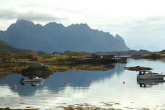 Austvgya (Allyeska) Tags: autumn fall norway islands norge honeymoon september lofoten 2013 austvgya