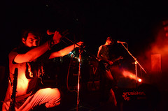Villagers of Ioannina City (V.I.C.) (Dimitris Zacharakis) Tags: music rock concert live stage vic larissa stoner villagers ioannina pomfest dimzacharakis