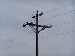 Northern States Power - Clay County, MN (NDLineGeek) Tags: nsp 23900v